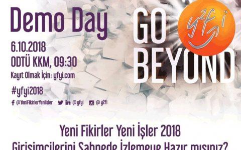 DORA, YFYİ'DE ÖDÜL KAZANDI!