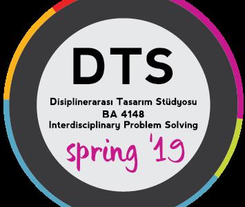 DTS-Spring'19 Başvuruları Başladı!