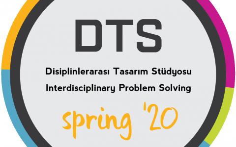 DTS Spring '20 Sanal Kapanış Etkinliği