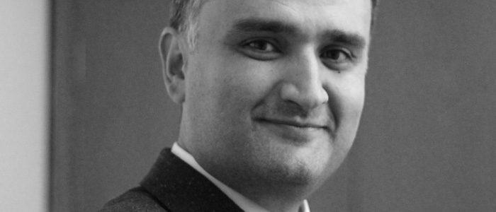 Ahmet Yozgatlıgil