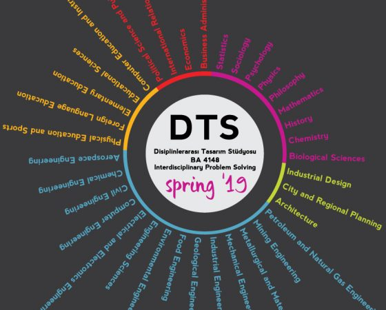 DTS-SPRING'19
