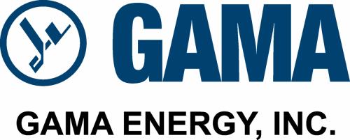 GAMA Energy logo